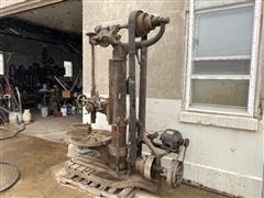 """Rockford 84"""" Drill Press"""