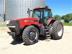 2005 Case IH MX210 MFWD Tractor