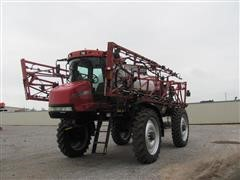 2008 Case IH Patriot SPX4420 Self-Propelled Sprayer