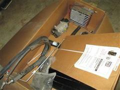 Acme Model 050851 In-dash Air Conditioner Kit ,