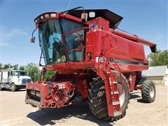 1998 Case IH 2388 Axial-Flow Combine