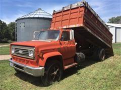 1975 Chevrolet C65 Grain Truck