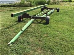 E-Z Trail 25' Header Cart
