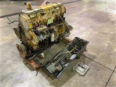 Caterpillar 3406 6-Cylinder Engine