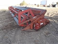 Case IH 810-24 Small Grain Header