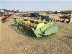 John Deere 12' Forage Harvester Swather