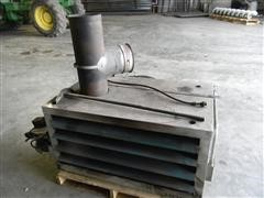 Omni OWH-150 Unsed Waste Oil Heater
