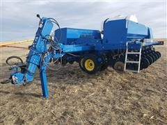 2008 Landoll 5530 30' Double-Disc Grain Drill
