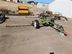 Kosch Single Bar Mower