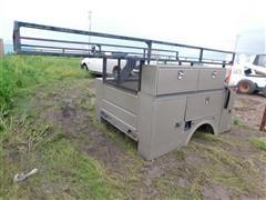 Omaha Utility Service Box