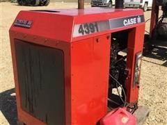 Case IH 4391 Power Unit