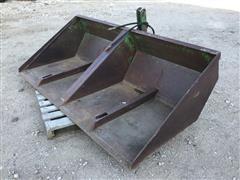 Gnuse L90 3-Pt Bucket