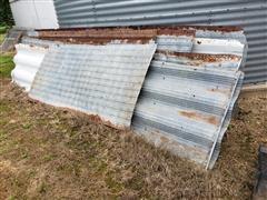 Windbreak Panels