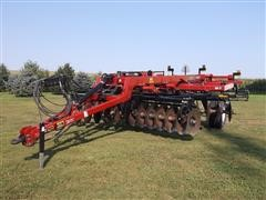2014 Case IH 870 Ecolo Tiger Mulch-Till Ripper