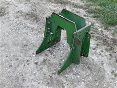 Agri-Products Fertilizer Saddle Tank Mounting Bracket