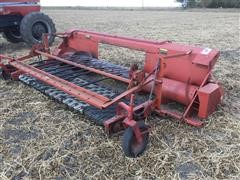Case IH 1010 Pickup Head