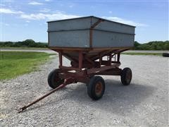 Heider Gravity Wagon