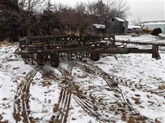 John Deere 1010 30' Field Cultivator