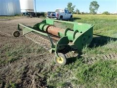 John Deere 212 Pickup Header