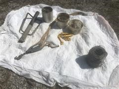 Fencing Tools And Supplies