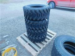 BKT 12-16.5 NHS Skid-steer Tires