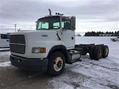 1995 Ford L9000 T/A Cab & Chassis