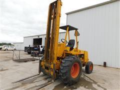 1980 Case 584 Forklift