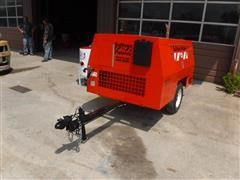Sullivan Palatek D210Q Portable Air Compressor