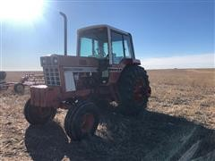 International 1586 2WD Tractor
