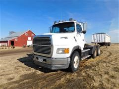 1995 Ford LTA9000 T/A Truck Tractor