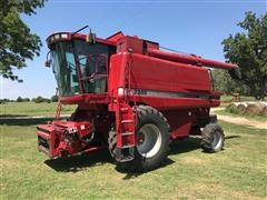 2005 Case IH 2388 Axial Flow Combine
