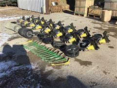 2012 John Deere 1770 Planter Meters