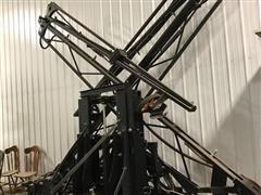 Schaben Industries 3-Pt Mounted Sprayer Boom