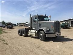 1988 Freightliner FLC120 T/A Truck Tractor