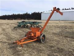 Bearcat 18R2 Roller Mill