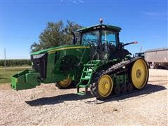 2011 John Deere 8310RT Tracked Tractor