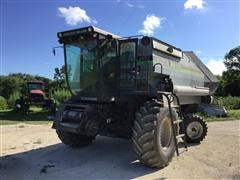 1989 Deutz-Allis Gleaner R50 Combine