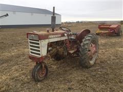 1959 Farmall 340 2WD Tractor
