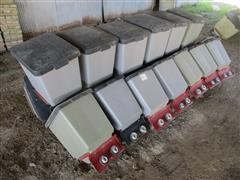 Case IH 1200 Poly Chemical Boxes