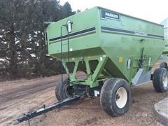 1997 Parker 6250 Harvest Wagon