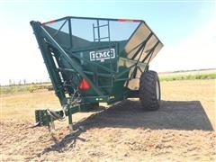 2018 KMC 4825 Peanut Cart/ Wagon