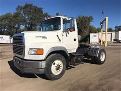 1994 Ford Aeromax L-8000 S/A Truck Tractor