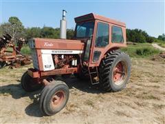 International Farmall 1066 2WD Tractor