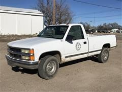 2000 Chevrolet 2500 Pickup