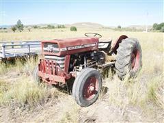 1969 Massey Ferguson 135 2WD Tractor