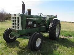1969 Oliver 2150 2WD Tractor