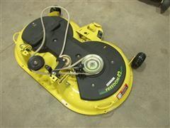 "John Deere 42 Freedom 42"" Mulching  Mower Deck"