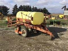 Kuker 500 Sprayer