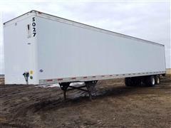 2005 Utility ST T/A Van Trailer