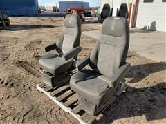Kenworth Air Ride Seats